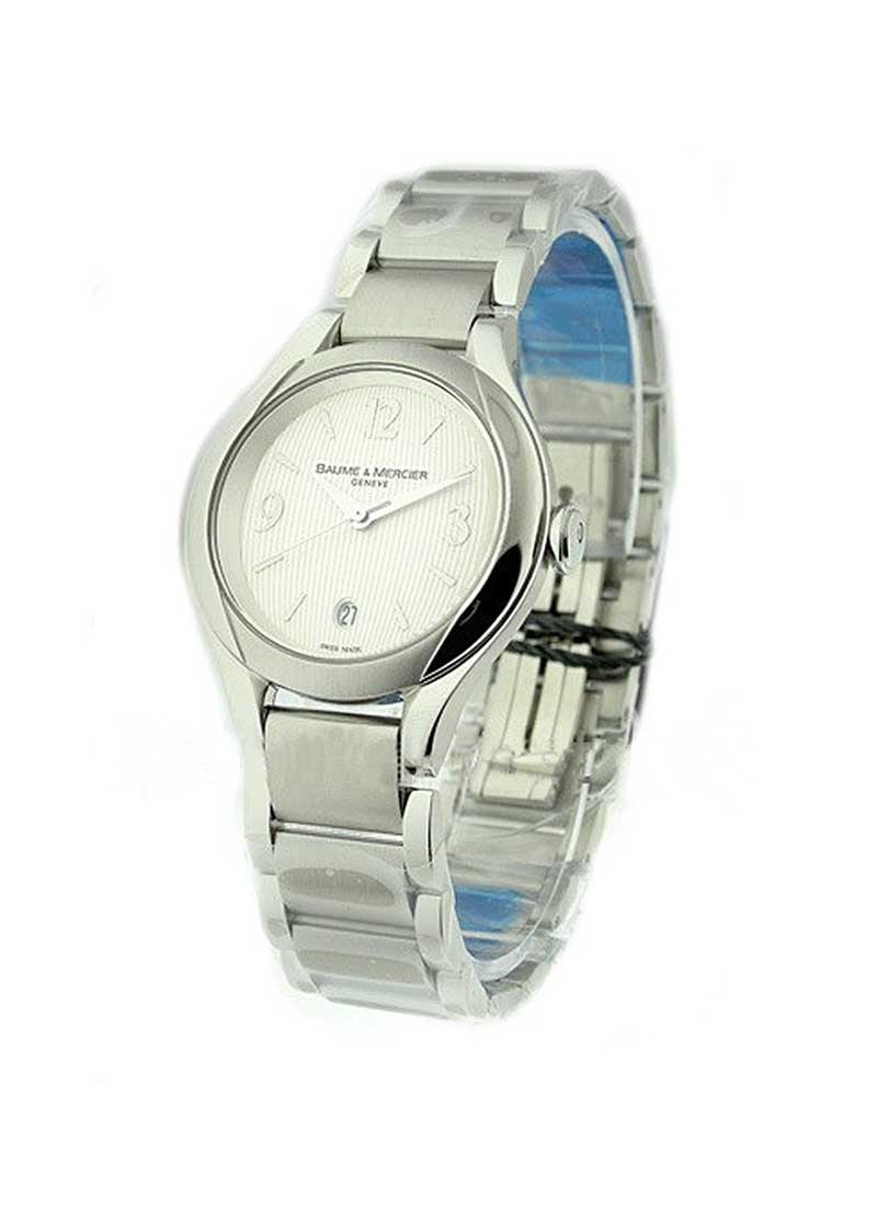 Baume & Mercier Ilea Lady's in Steel