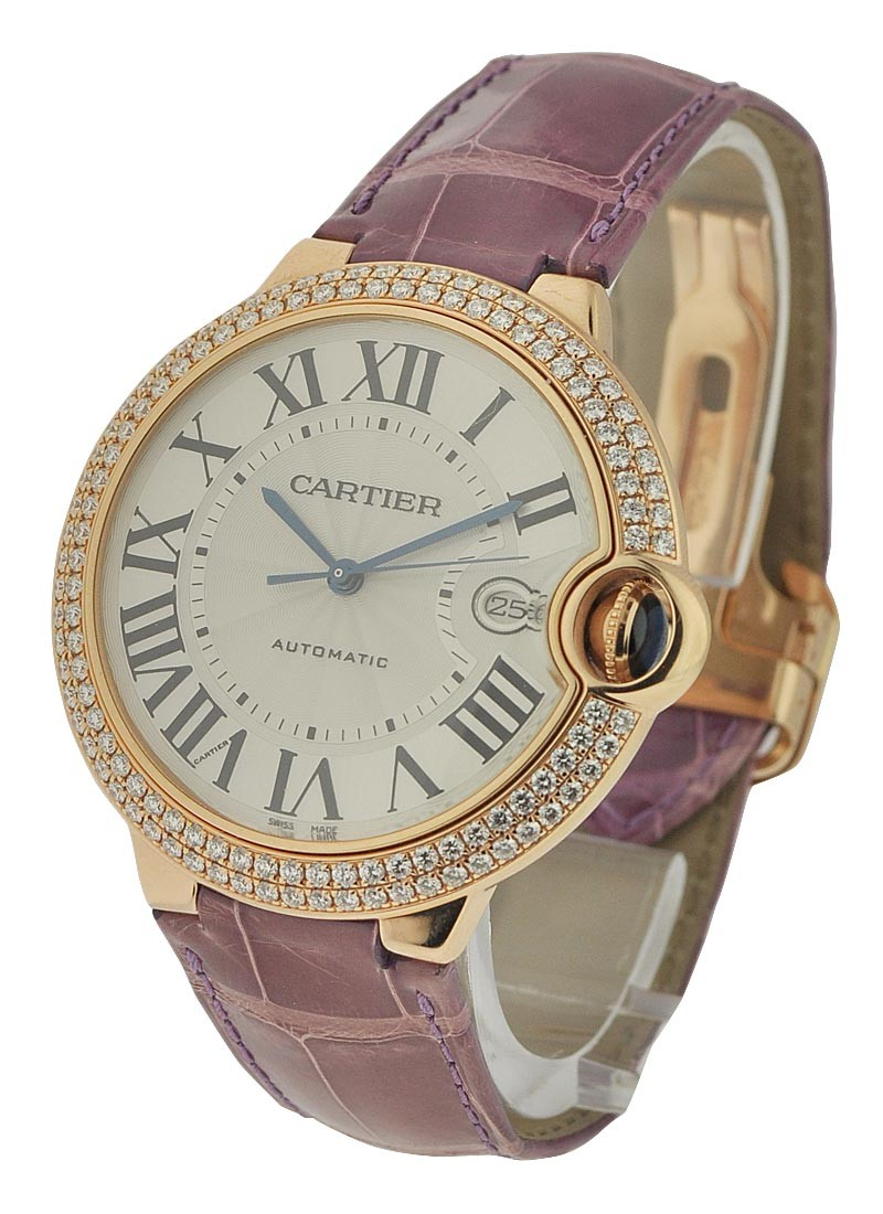 Cartier Ballon Bleu - Large Size