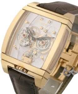 Corum Golden Tourbillon Panoramique