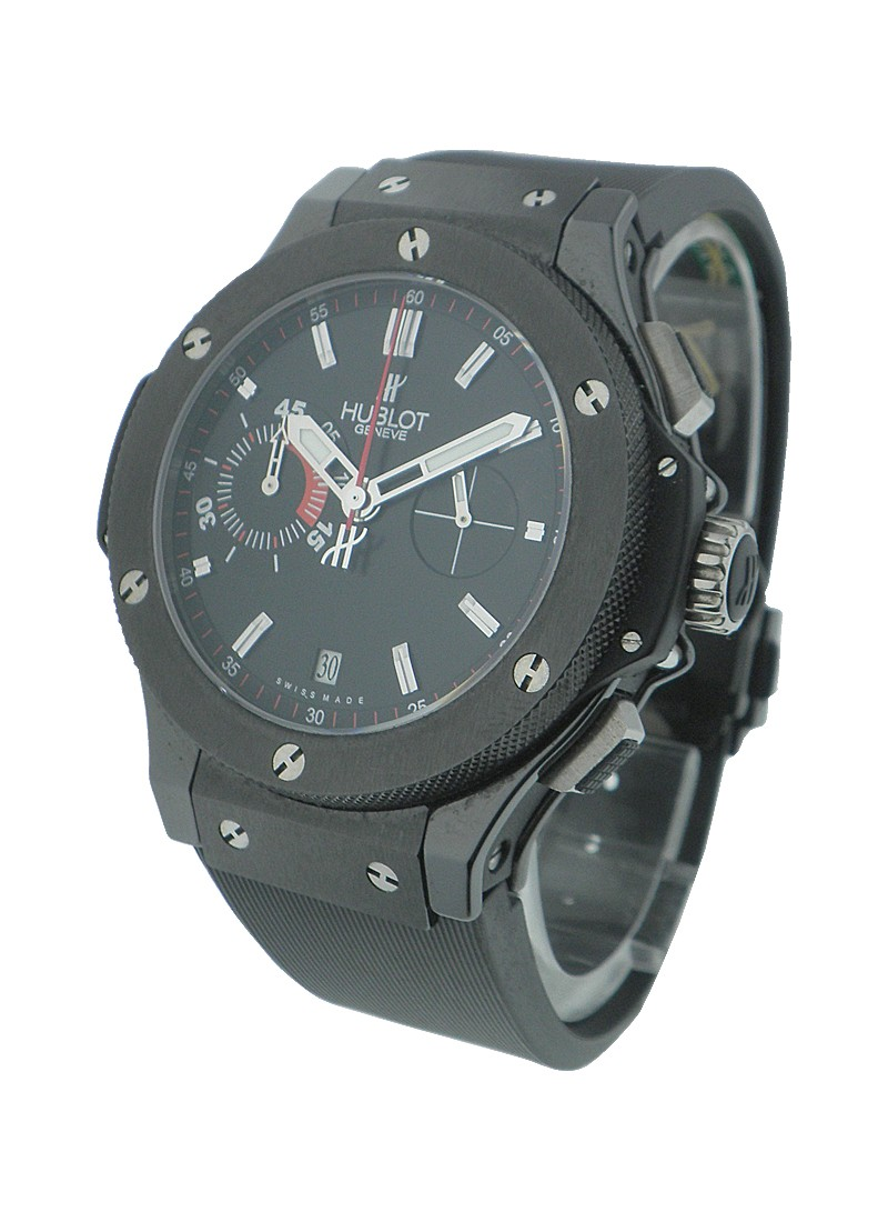 Hublot Euro 2008 Bang 44mm Big Bang