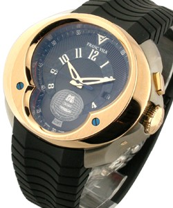 Franc Vila Worldtime GMT