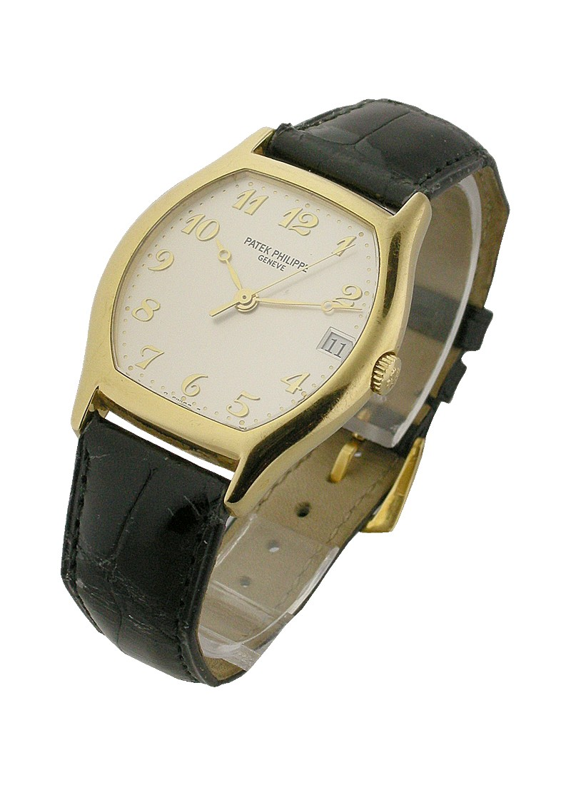 Patek Philippe Gondolo - 5030 - Yellow Gold