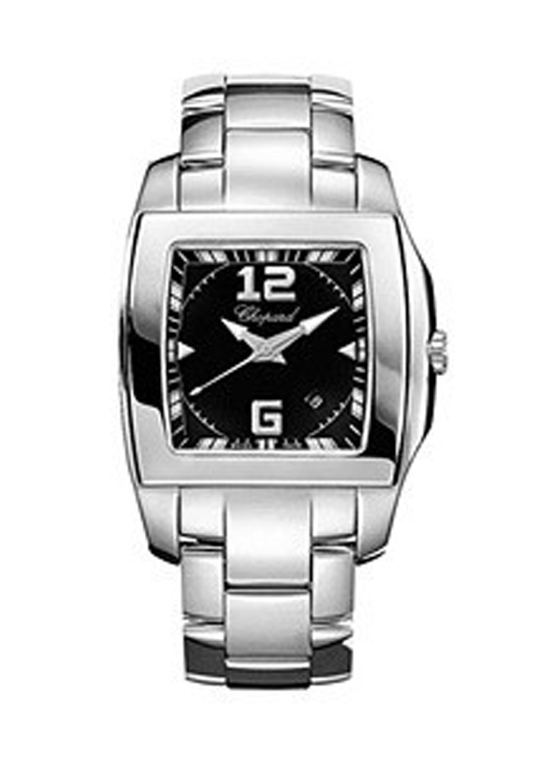 Chopard Two O Ten in Steel