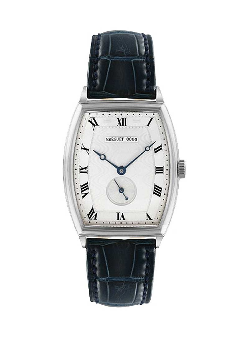 Breguet Heritage Automatic in White Gold