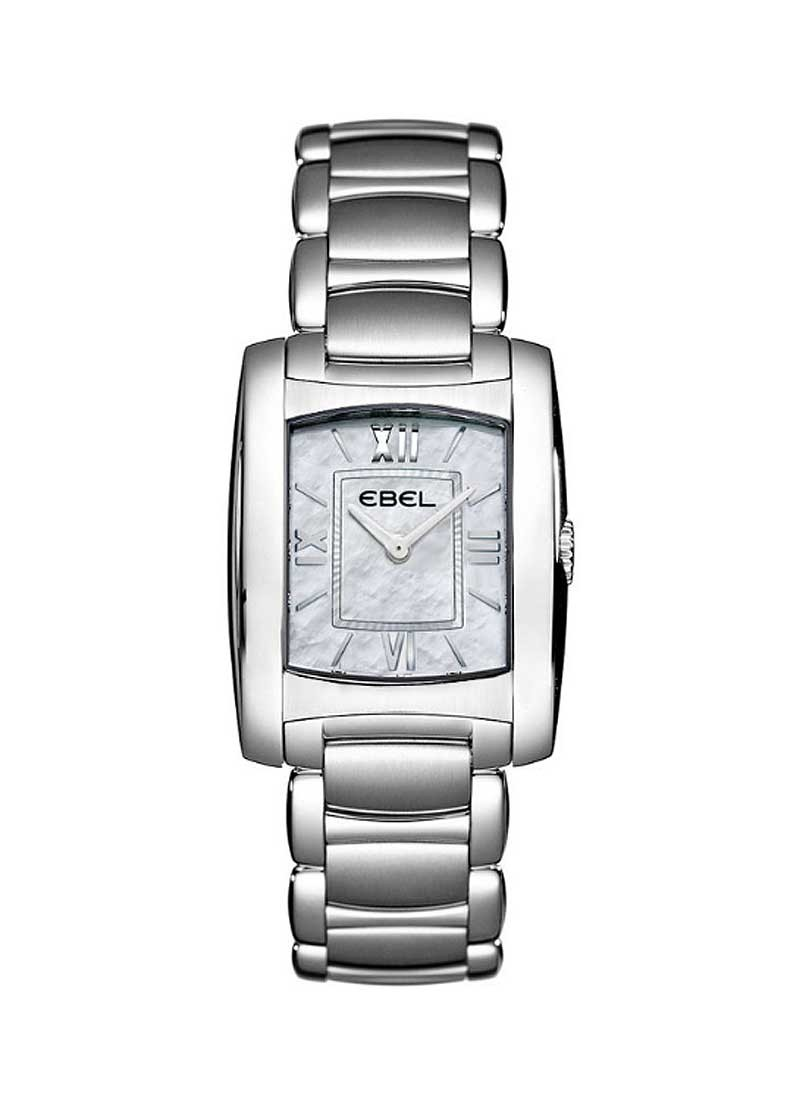 Ebel Brasilia Mini with MOP Dial