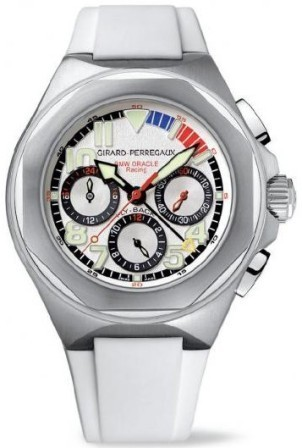 Girard Perregaux Laureato BMW Oracle USA 98