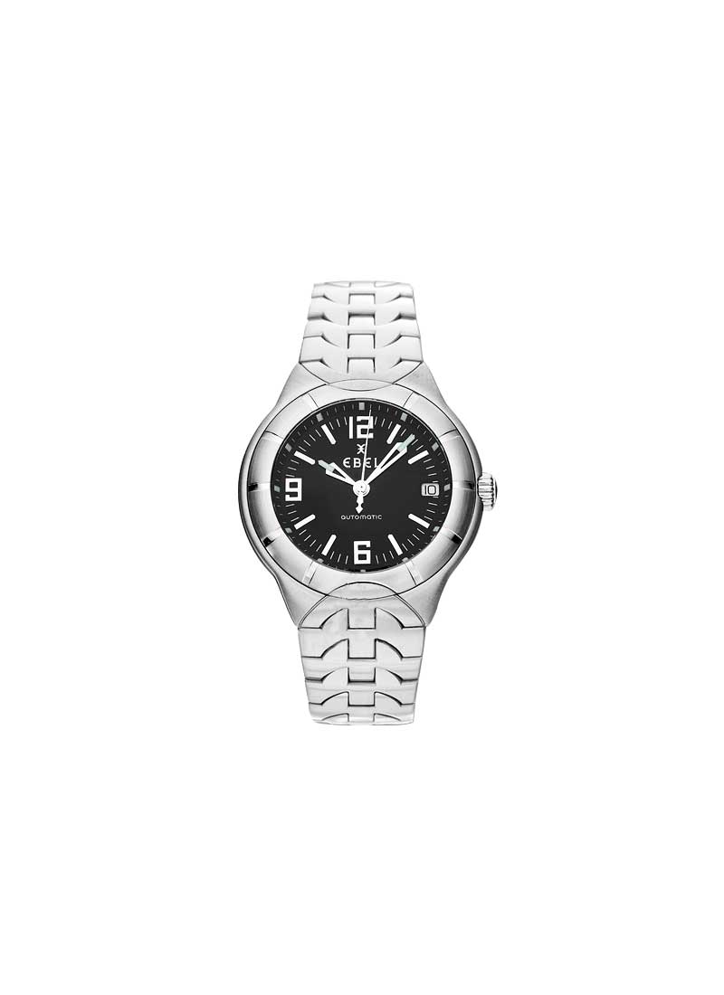 Ebel Men's Type-E XL Automatic in Steel
