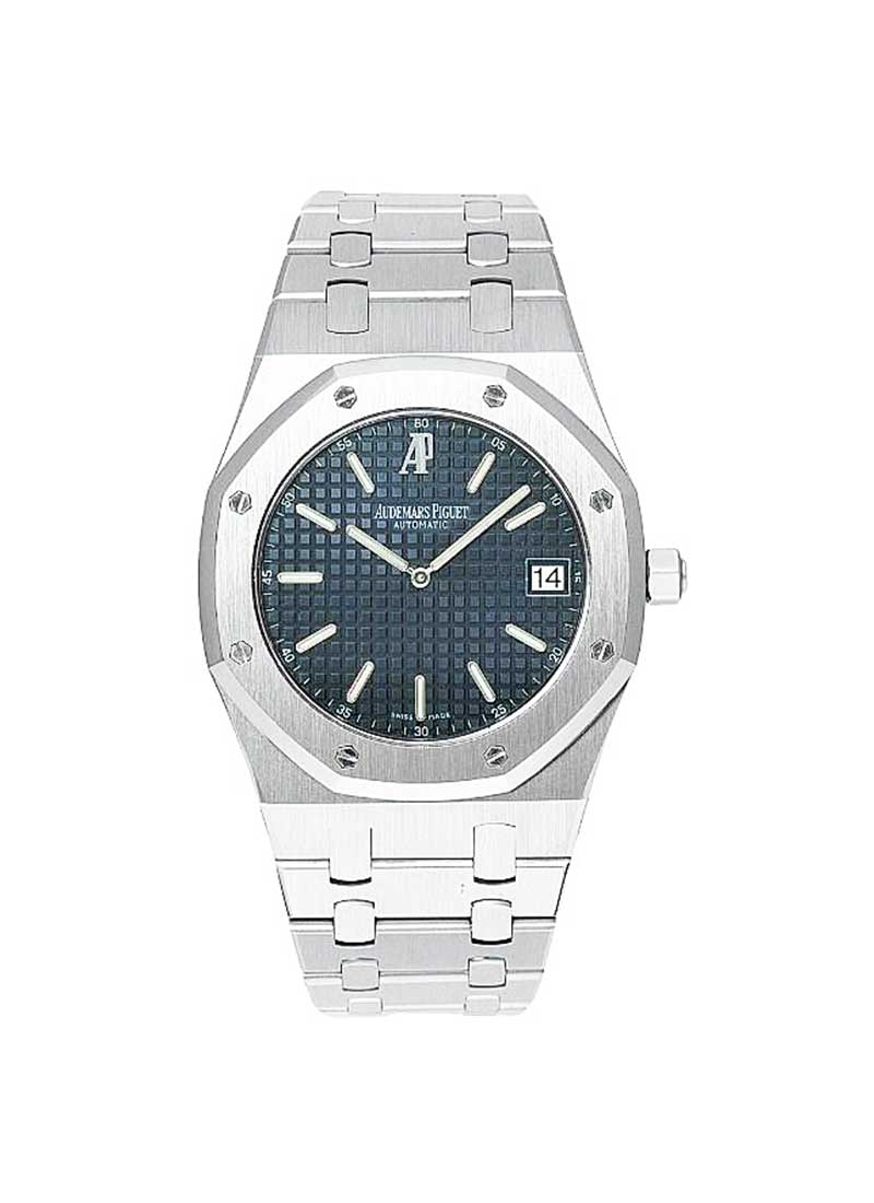 Audemars Piguet Royal Oak 39mm Automatic in Steel