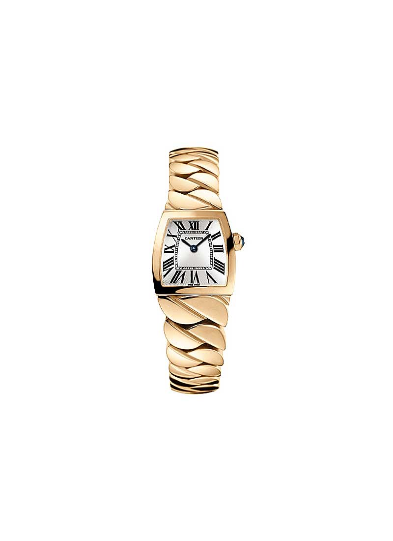 Cartier La Dona de Cartier 22mm in Rose Gold