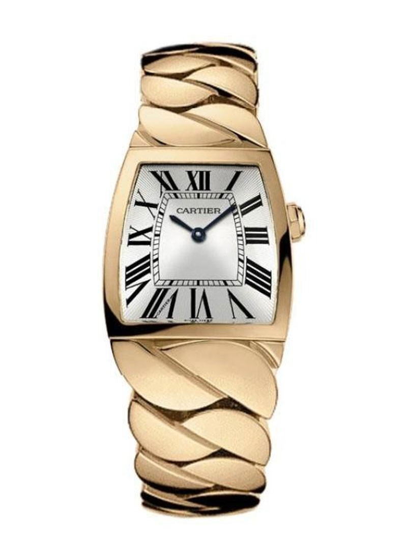 Cartier La Dona de Cartier 27mm in Rose Gold