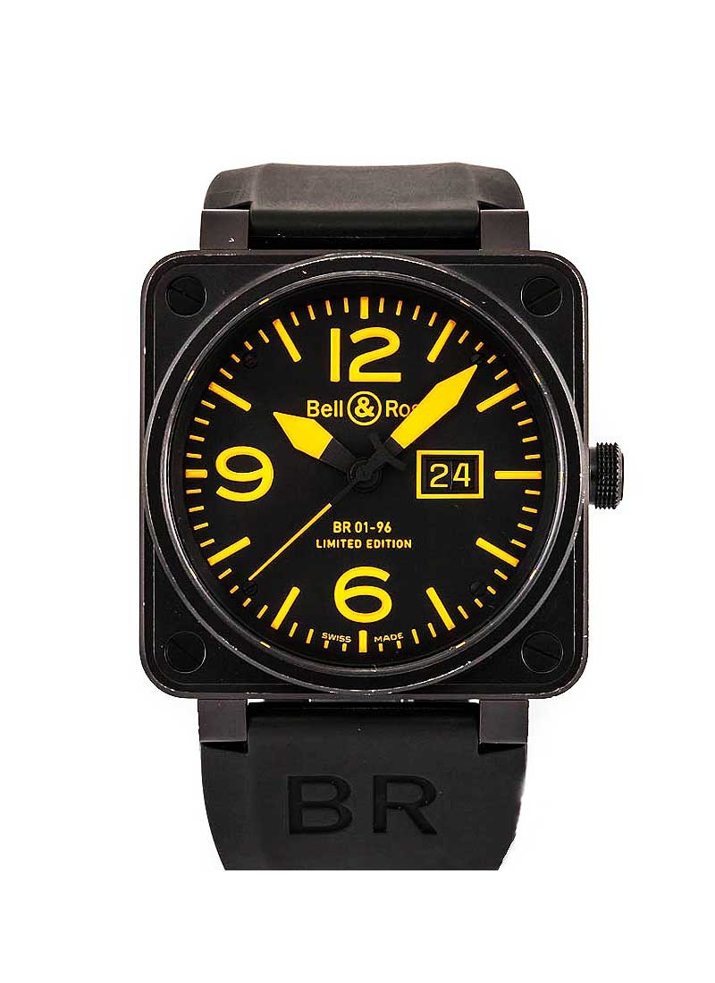 Bell & Ross BR01-96 Big Date - LIMITED EDITION