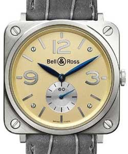 Bell & Ross BRS - Mechanical