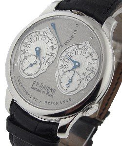 FP Journe Chronometre Resonance