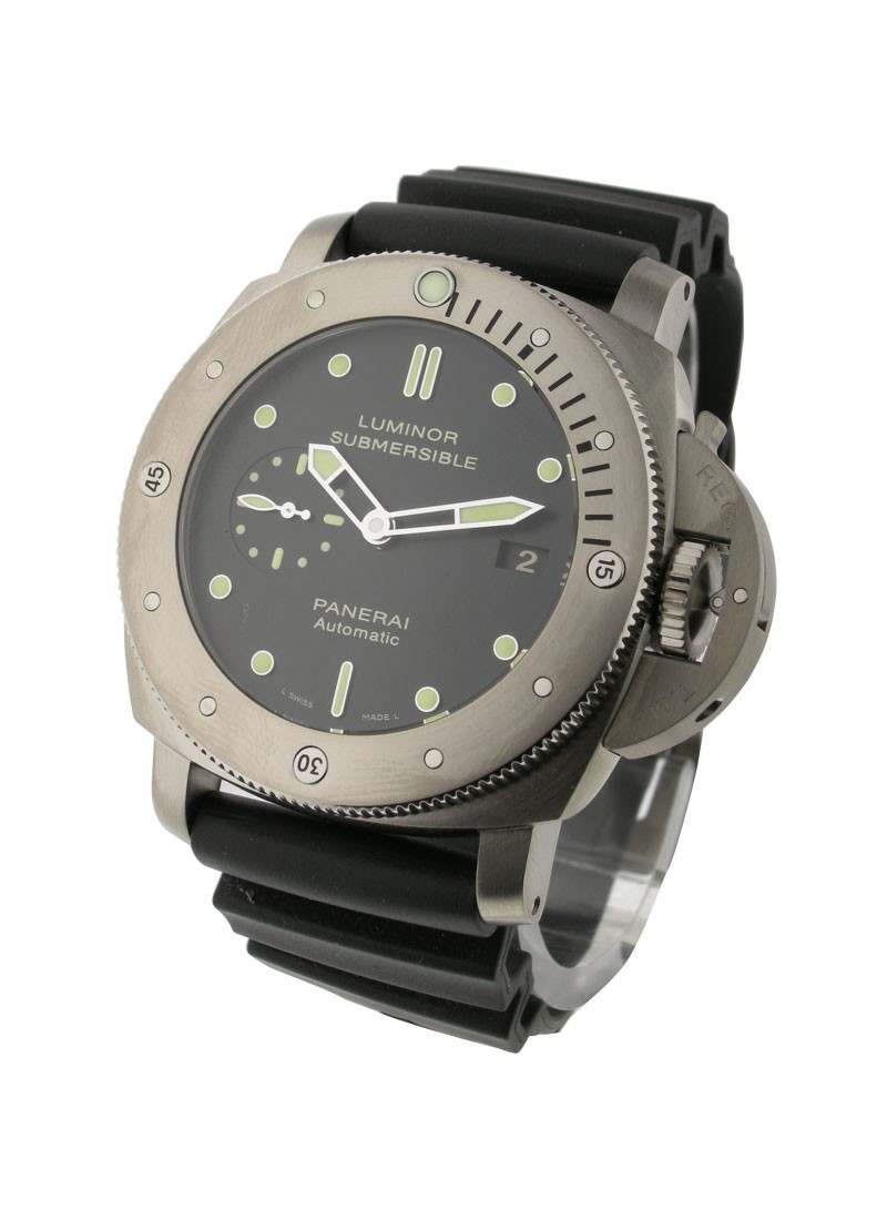 Panerai  PAM 305 Submersible