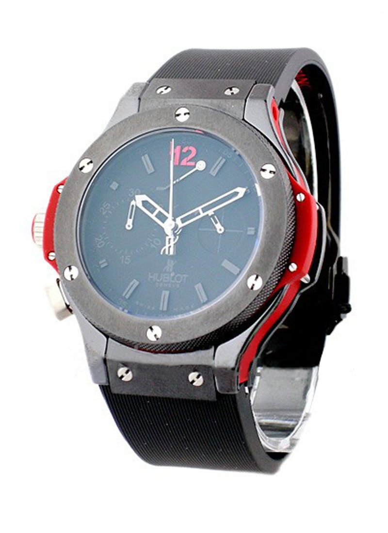 Hublot Project F Bang   F1 Singapore Limited Edition of 100pcs