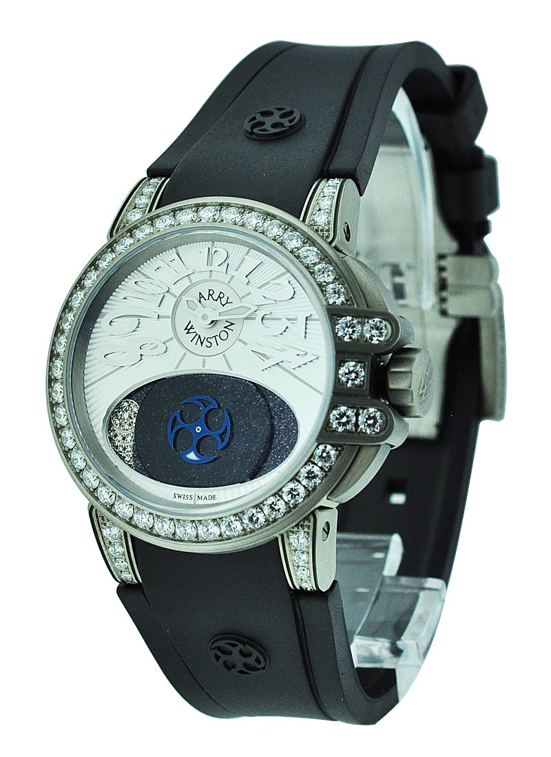 Harry Winston Lady Z - Ocean Series - Zalium