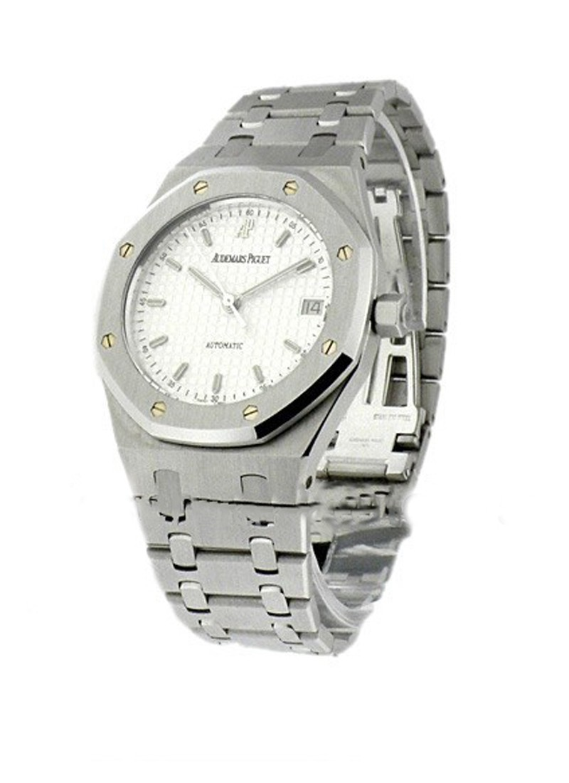 Audemars Piguet Royal Oak Automatic in Steel