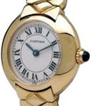 Cartier Ellipse