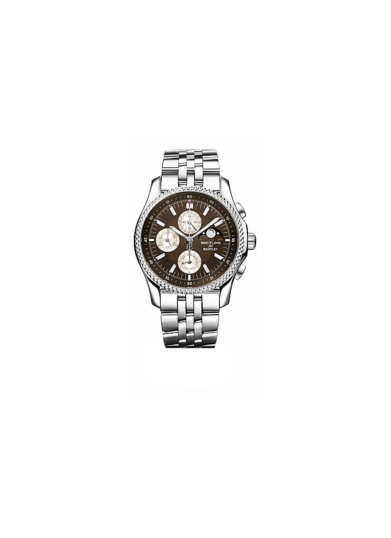 Breitling Bentley Mark VI Men''s Automatic in Steel