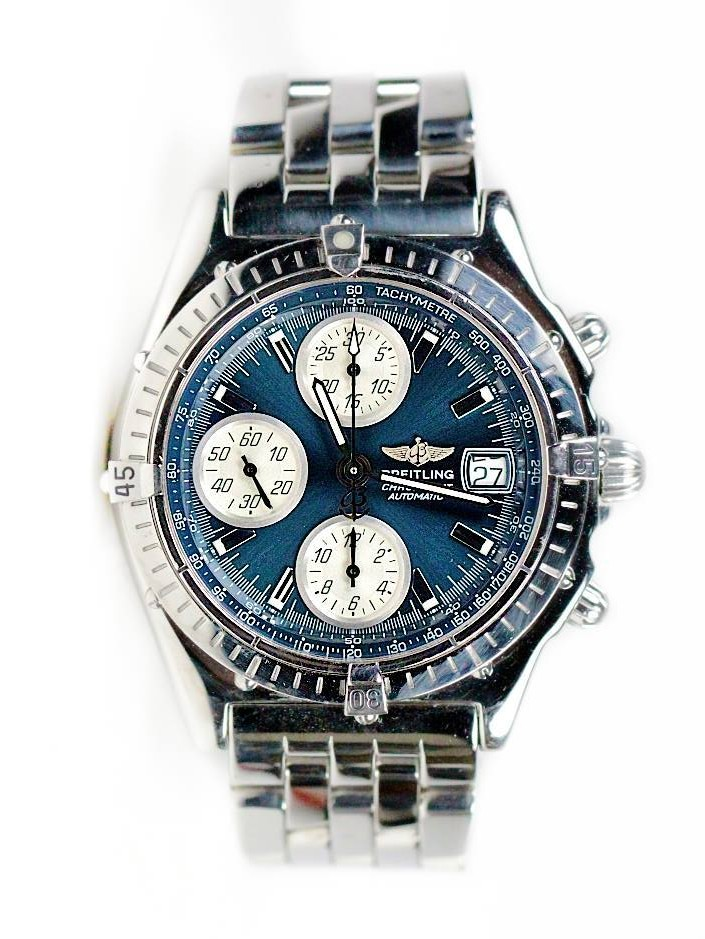 Breitling Breitling Chronomat in Steel