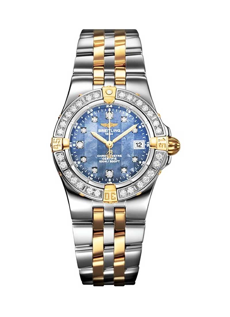 Breitling Lady''s Starliner