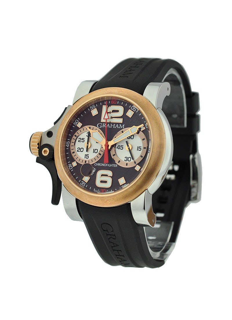 Graham Chronofighter RAC Trigger - Havana Rush