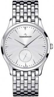 Jaeger - LeCoultre Master Ultra Thin 40mm Automatic in Steel