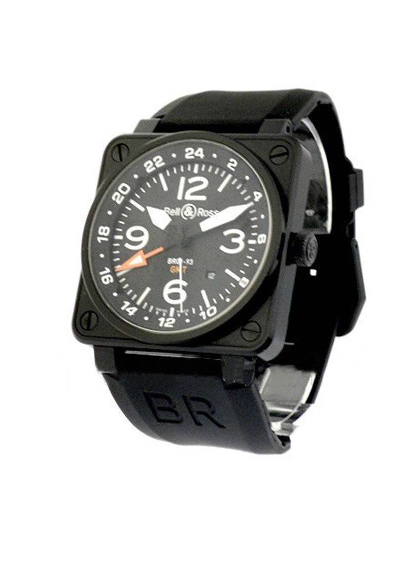 Bell & Ross BR 01 93 24 Hour GMT