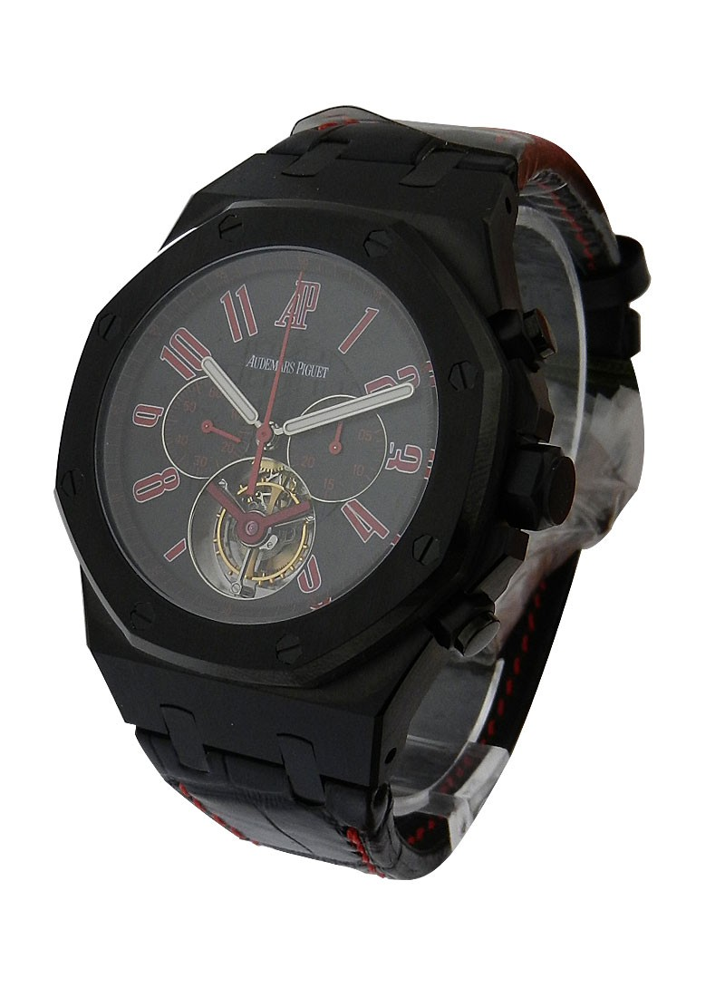 Audemars Piguet Las Vegas Strip Offshore Tourbillon