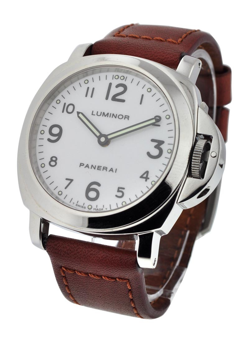 Panerai PAM 10  - Luminor Base