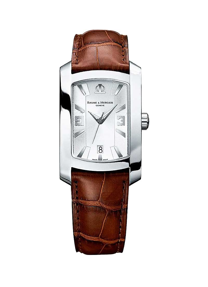 Baume & Mercier Hampton Milleis Men's Wristwatch