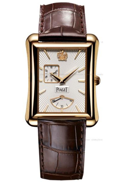 Piaget Emperador in Rose Gold
