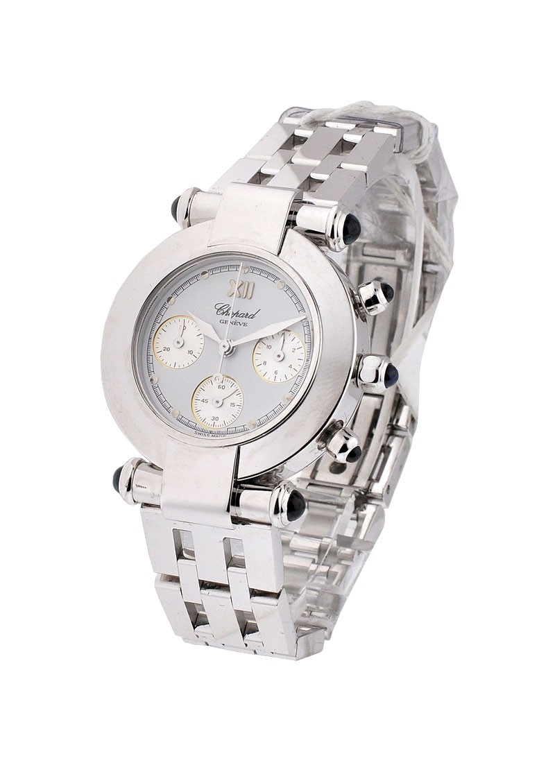 Chopard Imperiale Chronograph - Ladies
