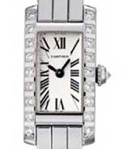 Cartier Tank Allongee