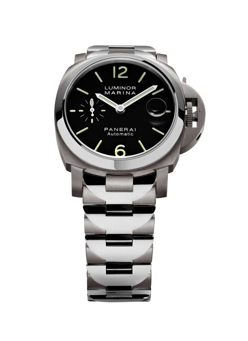 Panerai PAM 333 - Marina Automatic in Steel and Titanium