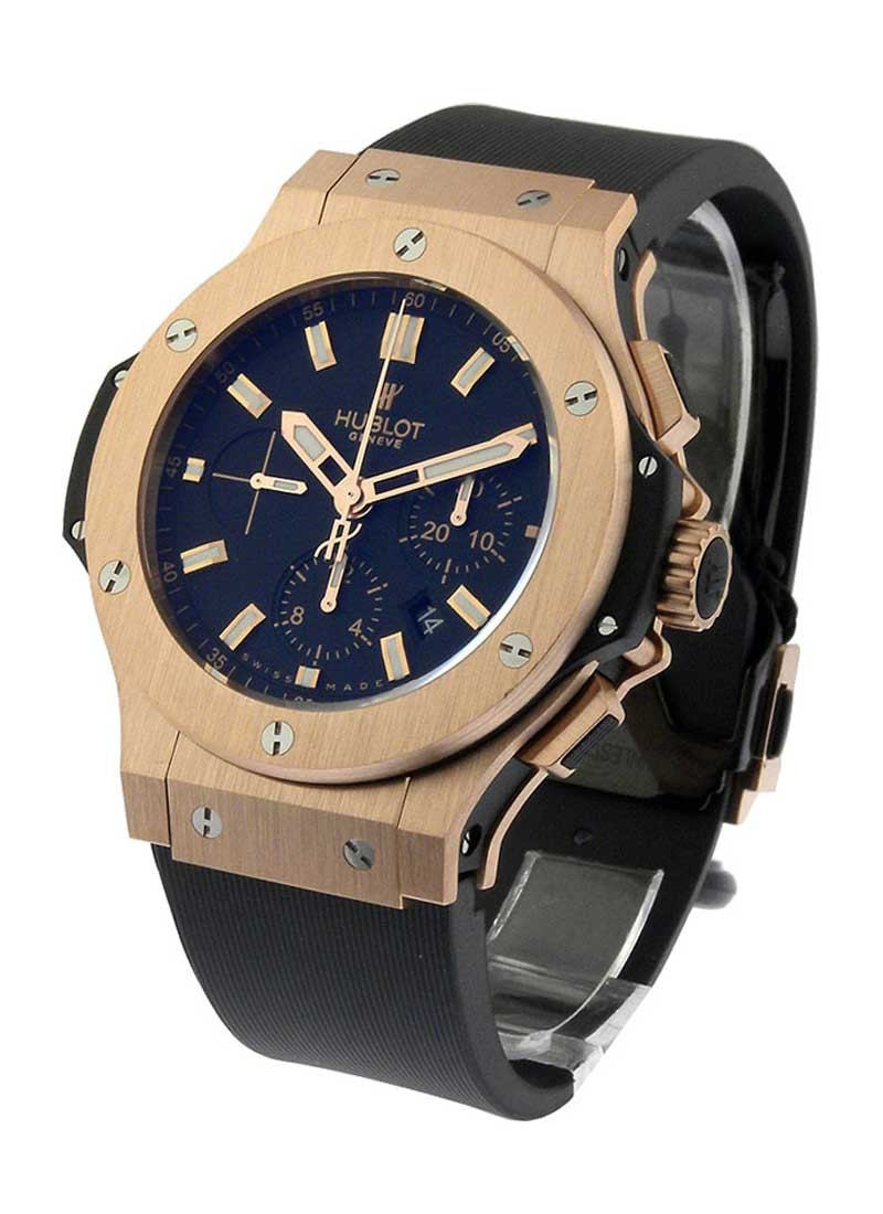 Hublot Big Bang Evolution 44mm with Rose Gold