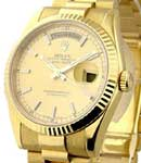 Rolex Used 36mm