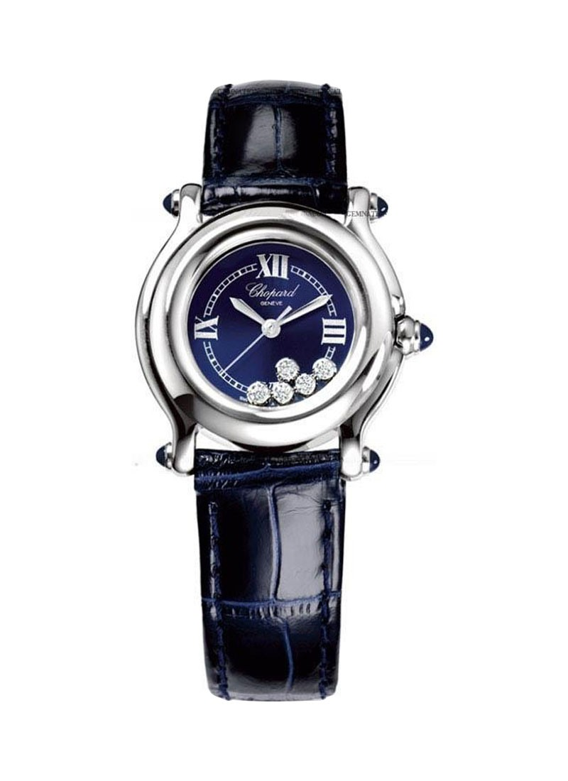 Chopard Happy Sport in Steel