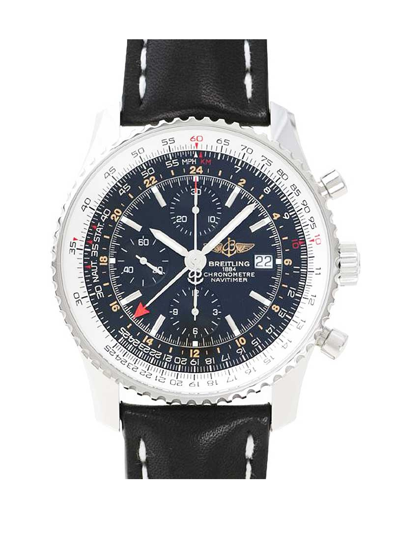 Breitling Chronomat  46mm Automatic in Steel
