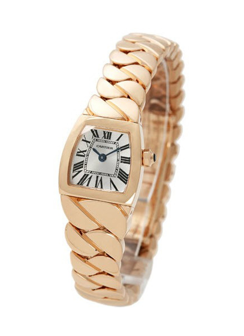 Cartier La Dona de Cartier Mini Quartz