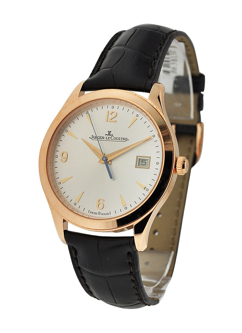 Jaeger - LeCoultre Master Control Automatic
