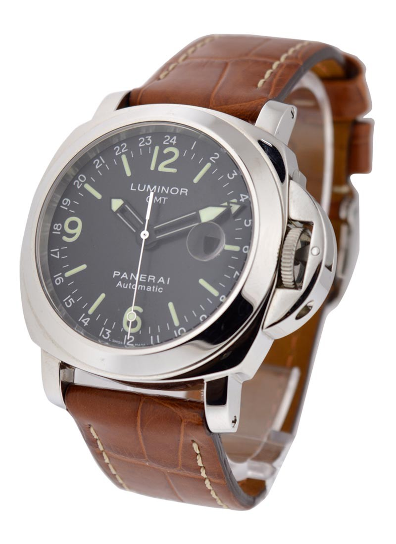 Panerai Pam 63 - GMT - Limited to 1500pcs
