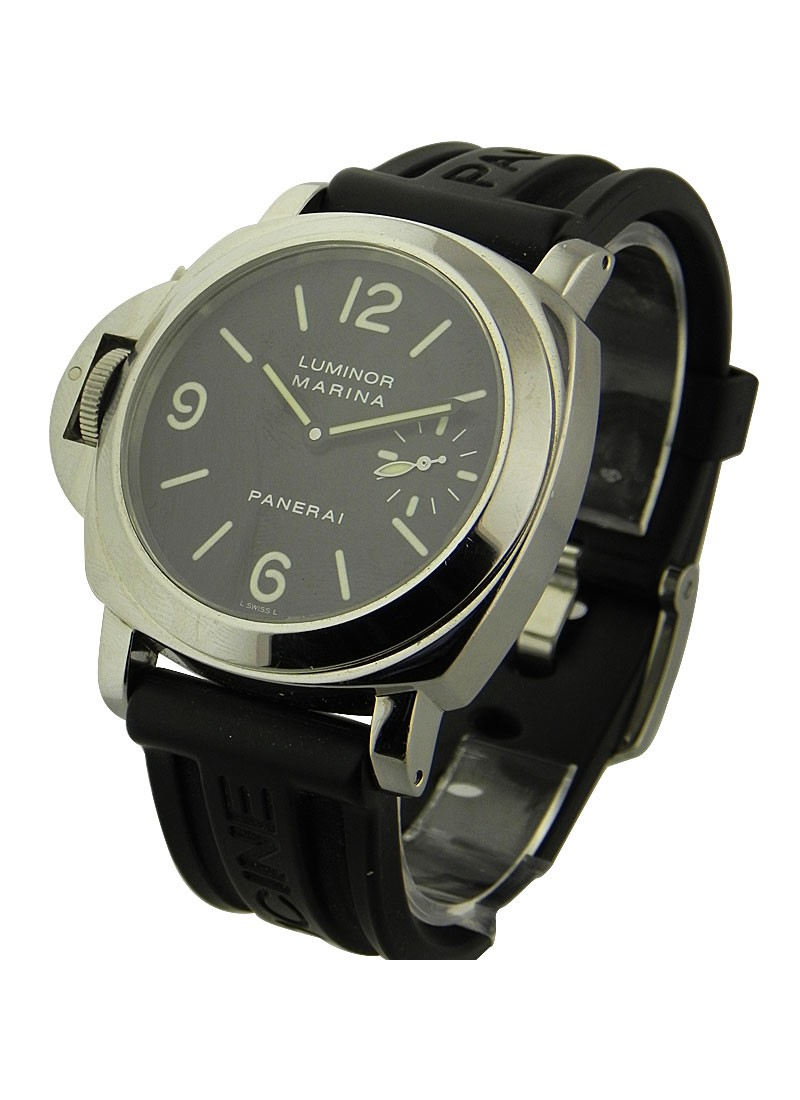Panerai PAM 22   Luminor Marina Destro