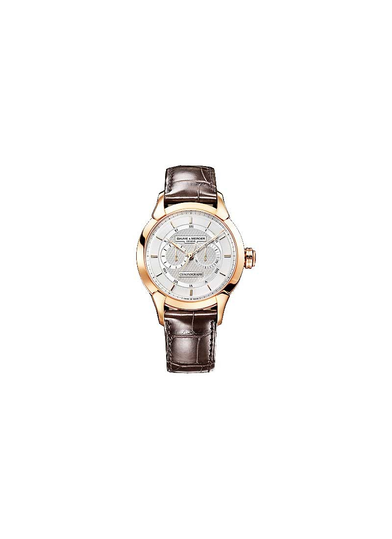 Baume & Mercier William Baume XL Watch