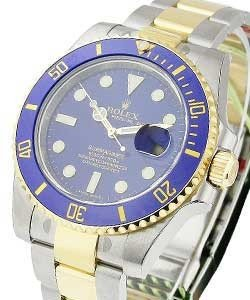Rolex New Submariner