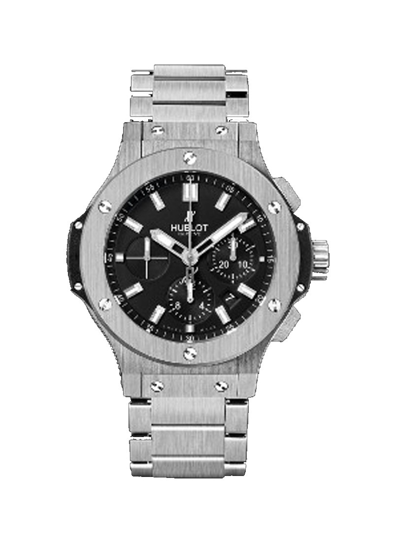 Hublot Big Bang Stainless Steel Evolution