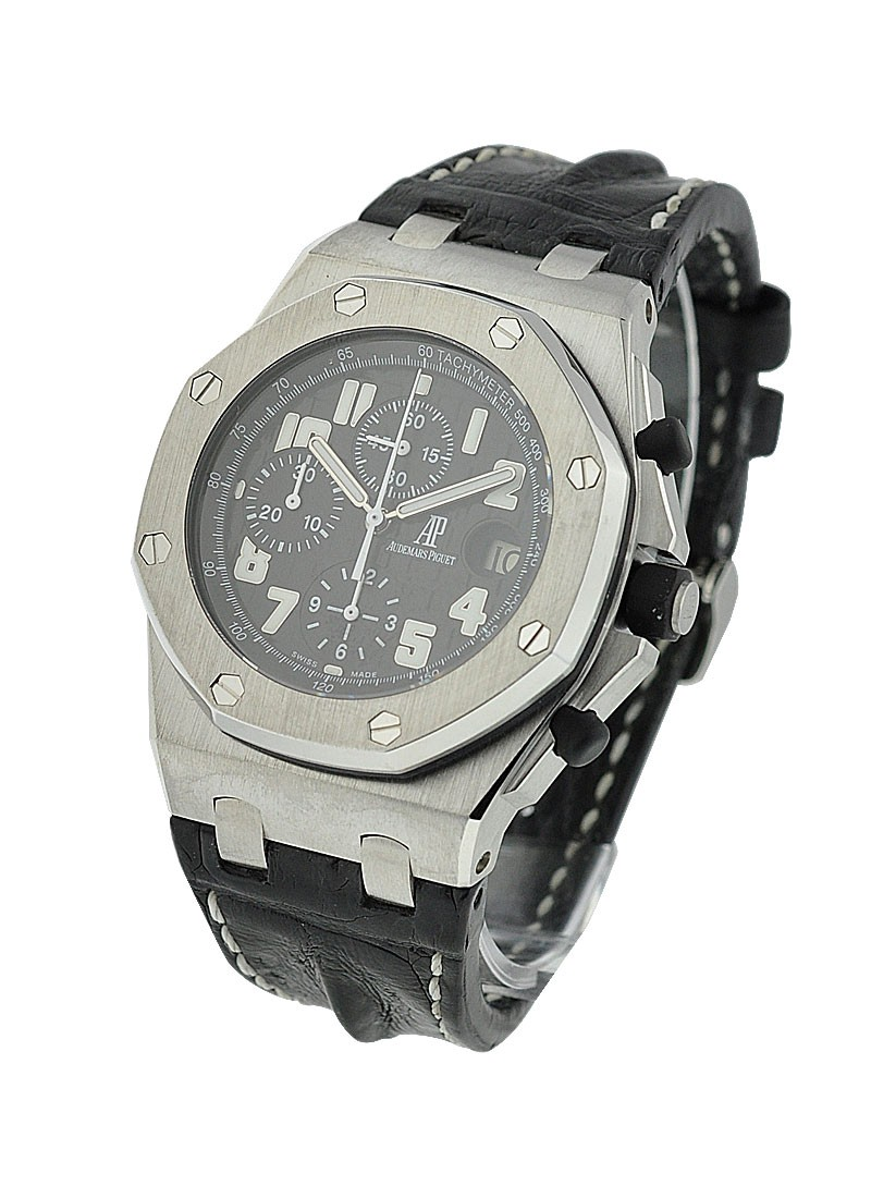Audemars Piguet Royal Oak Offshore Themes Chronograph