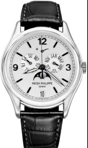 Patek Philippe Advanced Research Annual Calendar   Limited to 100 pcs
