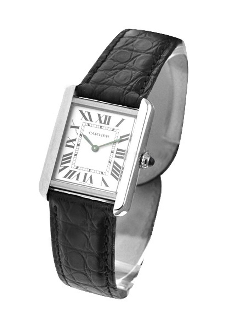 Cartier Tank Solo   Small Size