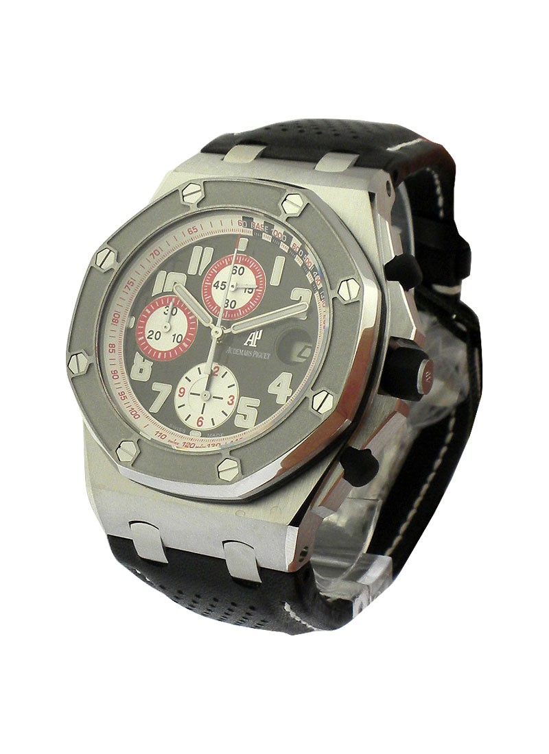 Audemars Piguet Royal Oak Offshore  Tour Auto 2010